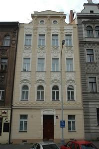 Apart <a href='/czechia/hotels/artesse/'>Artesse</a> 4*