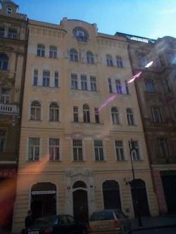 <a href='/czechia/hotels/vezenska/'>Apartmany Vezenska</a> 3*