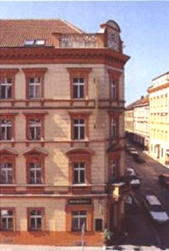 Ibis <a href='/czechia/hotels/praha/'>Praha</a> Smichov 3*