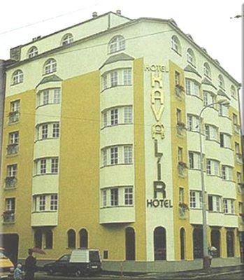 <a href='/czechia/hotels/kavalir/'>Kavalir Hotel</a> 3*