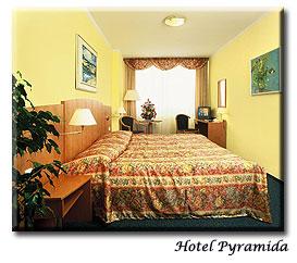 <a href='/czechia/hotels/pyramida/'>Hotel Pyramida</a> 4*