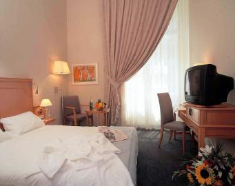 <a href='/czechia/hotels/mercure/'>Mercure Centre</a> 4*
