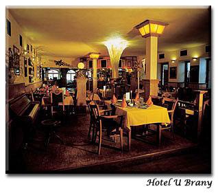<a href='/czechia/hotels/ubrany /'>Hotel U Brany </a>4*