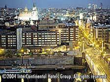 Hotel Inter-continental <a href='/czechia/hotels/praha/'>Praha</a>  5*