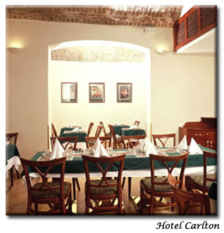 Hotel Bristol <a href='/czechia/hotels/praha/'>Praha</a> 4*