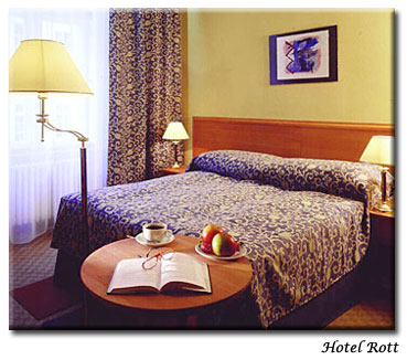 <a href='/czechia/hotels/rott /'>Hotel Rott</a> 4*