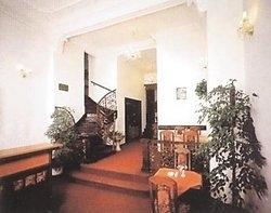 Hotel <a href='/czechia/hotels/heluan/'>Heluan</a>, 4*