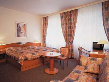 <a href='/czechia/hotels/select/'>Residence Select</a>  3*
