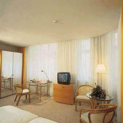 K+K Hotel Fenix 4*