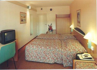 Ibis <a href='/czechia/hotels/praha/'>Praha</a> Karlin  3*
